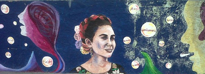 Tijuana Mural