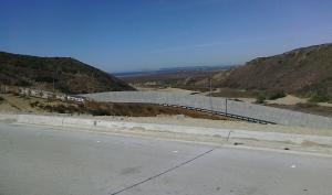Tijuana-SD Border