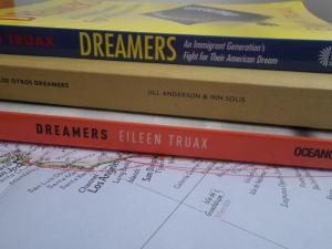 Mundo Citizen story in three books