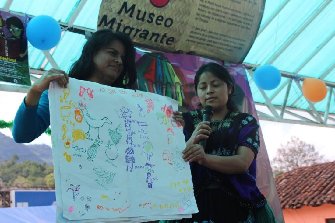 Museo Migrante