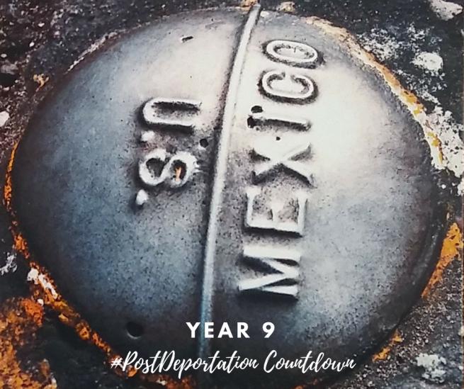9 year countdown